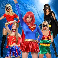 Fernsehen, Bücher und Film Kostüme für Damen