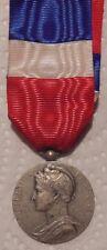 Médaille ministère du commerce et de l'industrie, BORREL Honneur travail 1952