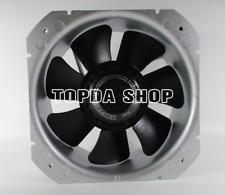 1pc ECOFIT 2VRE15 C22S23HKBEC10 fan 230V 0.31/0.37A 70/85(W) 218*218*83mm #XX