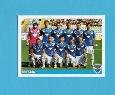 PANINI CALCIATORI 2011-2012-Figurina n.504- SQUADRA/TEAM-BRESCIA-NEW