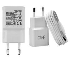 Cargador rapido USB 5V 9V 2A compatible BQ Aquaris V / VS fast charging
