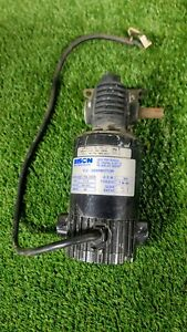 Arcade Game D.C. Gearmotor by BISON Model#: 021-746-9405