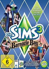 Die Sims 3: Barnacle Bay (Add-On) - PC Origin Download (CD Key)