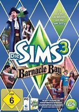 Die Sims 3: Barnacle Bay (Add-On) - PC Origin Download (CD Key)
