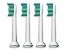 Philips Sonicare ProResults Brush Heads - 4 Pack.