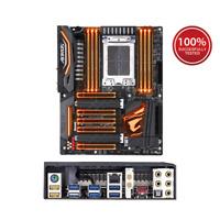 GIGABYTE X399 AORUS Gaming 7 SocketTR4 DDR4 ATX Motherboard REV 1.0