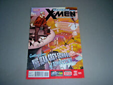 Wolverine And The X-Men No. 29 Marvel Comics July 2013  VF/NM 9.0