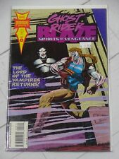 Ghost Rider Blaze Spirits of Vengeance #19 1994 Bagged and Boarded - C3069