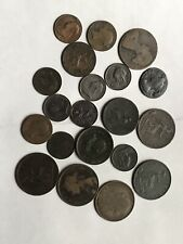 Gb Lot's Of Coins