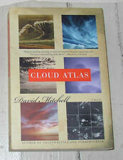 David Mitchell, Cloud Atlas, US tpb 1st/1st ed, Random House, unread.