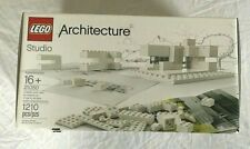 Lego 21050 Architecture Studio *EMPTY BOX ONLY*