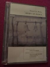 DVD DEAD CAN DANCE Toward the Within (Live 1994 Mayfair Theater Santa Monica)