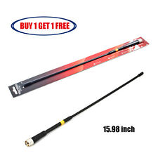 144 430Mhz 2m 70cm SMA-F antenna for FD-150A FD-160A PX-777 PX-888 TG-K4AT radio