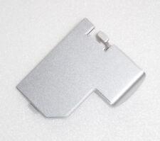 "Nintendo GameCube Serial Port 2 Cover ""Silver""- Genuine Replacement Part - JAPAN"