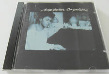 Anita Baker - Compositions (CD Album 1990) Used Very Good