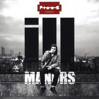 Plan B : Ill Manors CD (2012) ***NEW*** Highly Rated eBay Seller, Great Prices