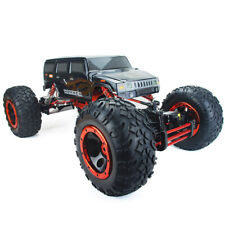 HSP Remote Control RC 1/8th Climber Rock Crawler 4ws Truck T2 Version All Wheel