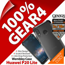 Gear4 Wembley D3O 2m Drop Impact Protection Case Slim Cover for Huawei P20 Lite