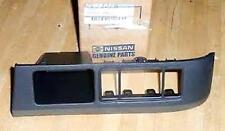 GENUINE NISSAN MICRA K12  02-10 DASH PANEL SWITCH BUTTON TRIM S68485-AX607
