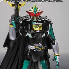 S.H.Figuarts Kamen Rider Den-O Kamen Rider Zeronos Vega Form Action Figure B...