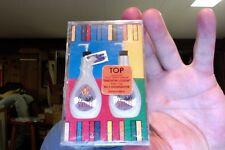 TOP- Emotion Lotion- new/sealed cassette tape- some case damage