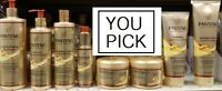 Pantene Gold Series Argan Oil Hair Care Products ( YOU PICK ) - FREE SHIPPING !!