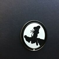 DLR - 2008 Hidden Mickey Series - Silhouette Collection - Goofy Disney Pin 59273