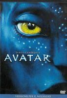 AVATAR (2009) un film di James Cameron - DVD EX NOLEGGIO FOX