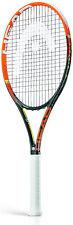 Head youtek graphene radical pro racchetta tennis nuova L2,L3 +omaggio set corde