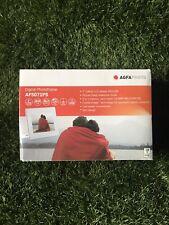 "Agfa AF 5071PS 7"" Digital Photo Frame New In Box"
