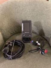 Lowrance Elite-4x HDI Fishfinder Transducer Monitor TESTED!