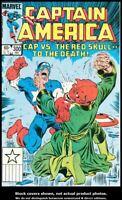 Captain America (1st Series) 300 Marvel 1984 VF/NM