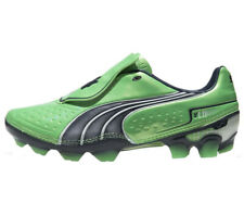 Puma FOOTBALL BOOTS - V1.11 i FIRM GROUND - SOCCER SHOES - GREEN [102283-01]
