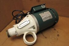 SHARPE MIXERS BD-025 ELECTRIC MIXER MOTOR 1/3HP 115/208-230V 1725RPM 1PH