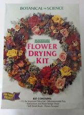 Flower Drying Kit For Floral Crafts