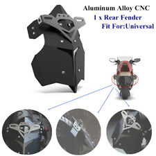 Motorcycle Durable Rear Sand Rear Fender Spring Breeze Off-road Aluminum Alloy