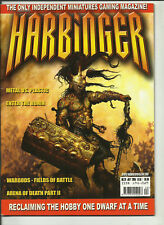 Harbinger MAGAZINE - # 20 (jeux miniature)