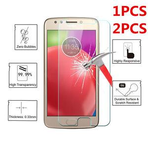 For Motorola Moto G8 Plus G7 One G6+ E6 E5 E4 Z4 Tempered Glass Screen Protector
