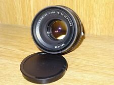 CARL ZEISS JENA BIOMETAR 80mm F2,8 MC LENS FOR Pentacon Six TL. EXC+++ CONDITION
