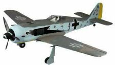 Dynam Focke Wulf FW 190 EPO 1270mm PNP V2 Warbird WWII Brushless LiPo RC