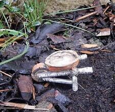 Miniature de fée jardin brouette de jardin færies pots fée maison decor