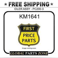 KM1641 - IDLER ASSY - PC200-3  for KOMATSU