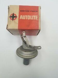 1957 DeSoto Firedome Fireflite Adventurer Vacuum Advance Chamber 1818642 MoPar