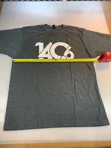 Tultex Ironman Triathlon Casual T Shirt XLarge XL (6560-2)