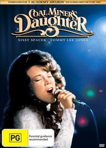 Coal Miner's Daughter : NEW DVD