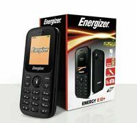 Téléphone Mobile Energizer Energy E10+ Dual Sim Lampe Camera Appareil Photo Neuf