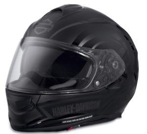 Harley-Davidson Mens Frill Airfit Liner X03 HELMET 98305-17VX 2XL NEW IN BOX