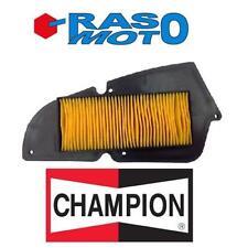 Filtro aria champion per Peugeot LXR 125-200 e Sym HD 125-200