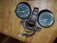 Instrumente Tacho Drehzahlmesser / instrument gauges / Kawasaki Z 200 A