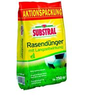 SCOTTS Substral® Rasen-Dünger mit Langzeitwirkung, 15 kg